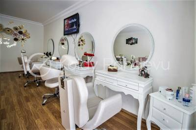 Cansu Göktaş Make Up Studio