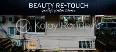 Beauty Re-Touch