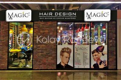 Magic Cut Hair Design