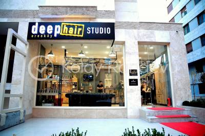 DeepHair Studio