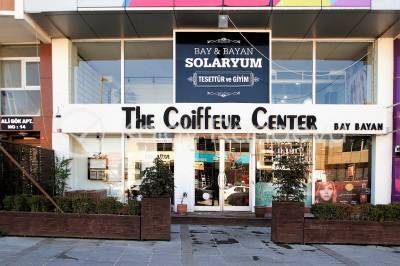 The COİFFEUR Center
