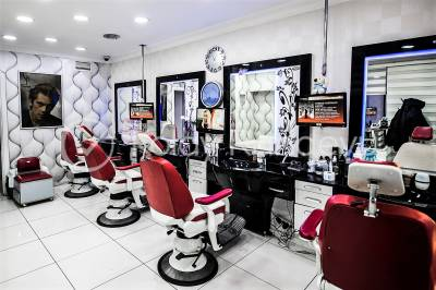 Fashion Coiffeur