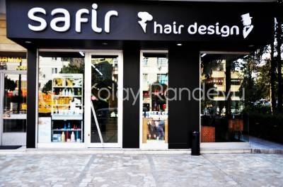Safir Hair Design