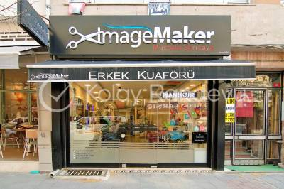 İmage Maker Hair Club