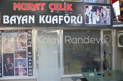Murat Çelik Hair Design