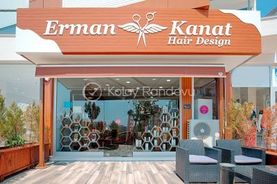 Erman Kanat Hair Design