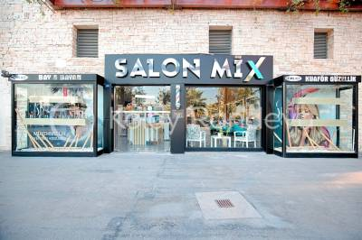 Salon Mix Kuaför Bornova Forum