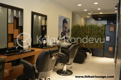 Hair Lounge Narlıdere