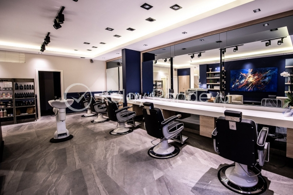 İlker Kaplan Premium Hair Salon