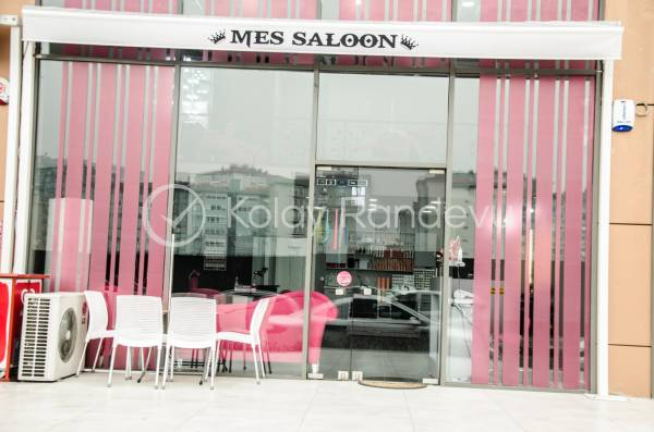 Mes Saloon