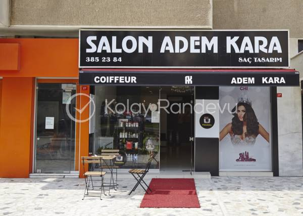 Salon Adem Kara