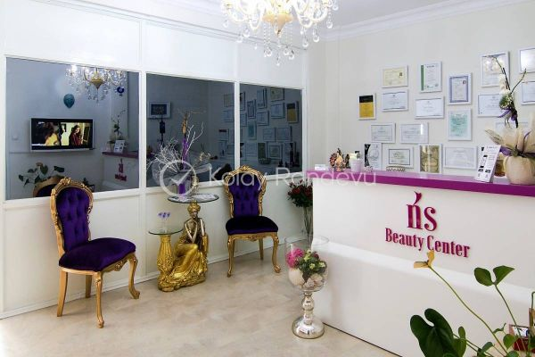Nermin Negiz Beauty Center