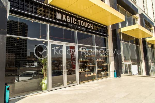 Magic Touch Kuafor