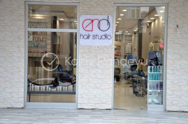 End Hair Studio