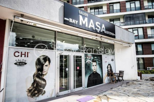 Salon Maşa Atakent Lounge