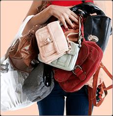Модные женские сумки опт