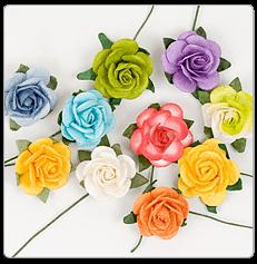 Где купить искусственные цветы для рукоделия недорого заказ цветов в астрахани