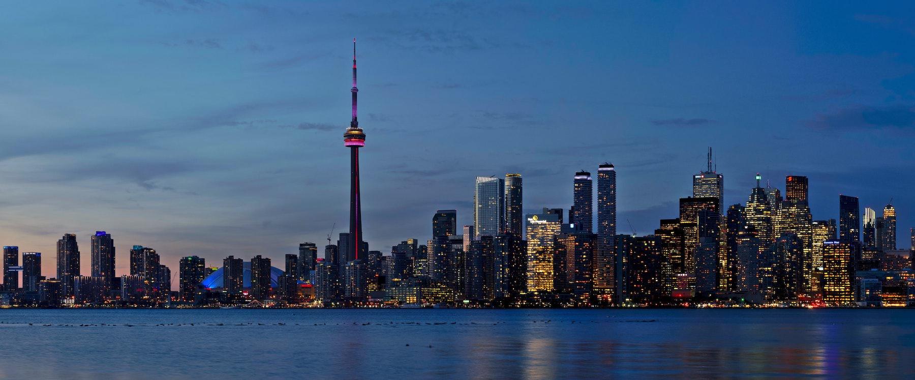 Toronto by Jochem