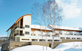 Tot 14% korting in Lake Lipno Resort | Neckermann