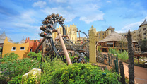 2/3 daags Phantasialand Arrangement