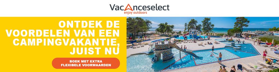 Billboard banner TMC vacanceselect