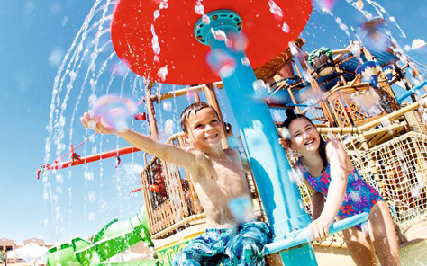 In love with… TUI SPLASHWORLD