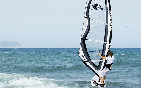 6 Toffe watersport tips in Catalonië!