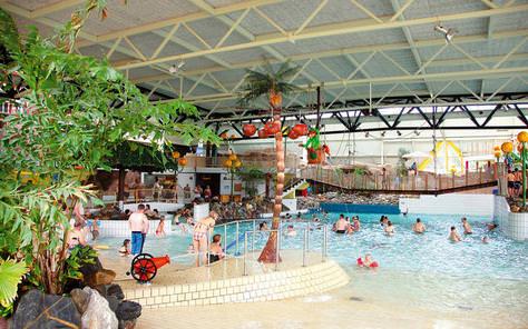 Campings Nederland Met Overdekt Zwembad