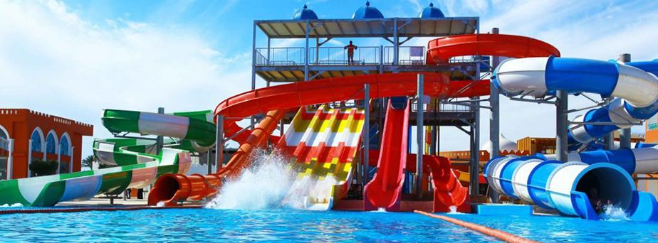 Zwembad Met Glijbaan.Aquamania Aquapark Vakantie Kids Vakantiegids