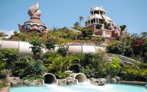 Aquapark Tenerife