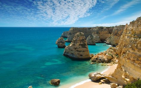 All inclusive Portugal met kinderen
