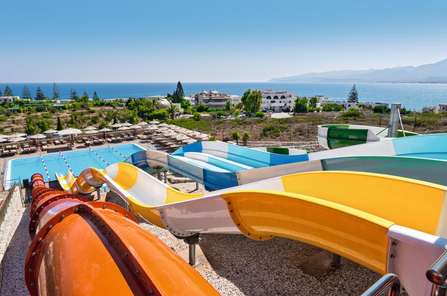 Kreta all inclusive resort