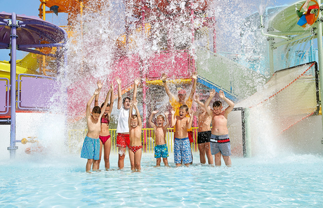 All inclusive Kreta met waterpark