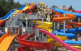 Aquaventura Slidepark