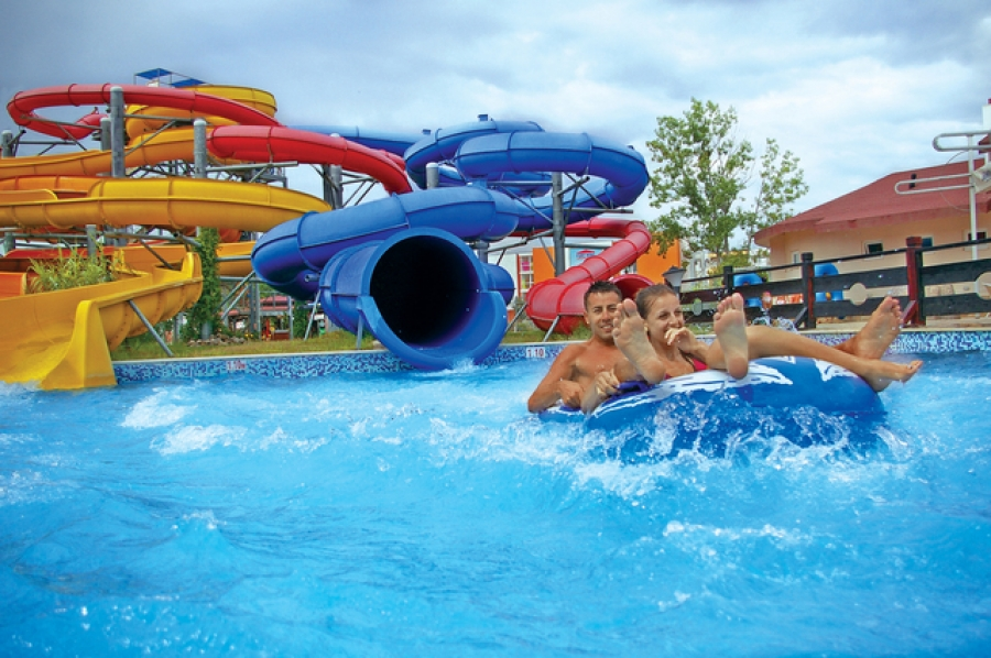 Action Aquapark Kids Vakantiegids