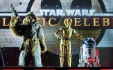Season of The Force in Disneyland Paris