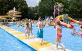 Waterspeelpark Splesj
