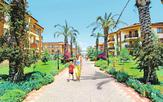 All Inclusive hotel Alanya