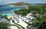 Curacao strandhotels