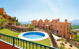 Appartement Costa Blanca