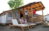 Glamping Cote d'Azur