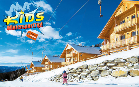 Accommodaties met Kids WintersportTip! Keurmerk