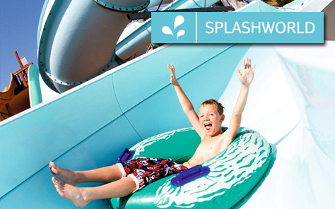 TUI SPLASHWORLD