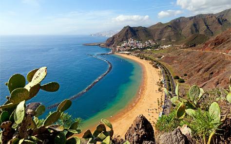 Canarische Eilanden met aquapark