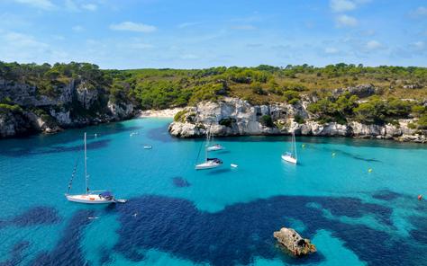 Spanje met aquapark