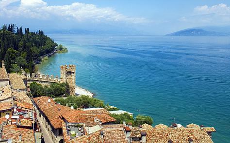 Italië met aquapark