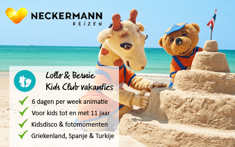 Lollo & Bernie Kids Club