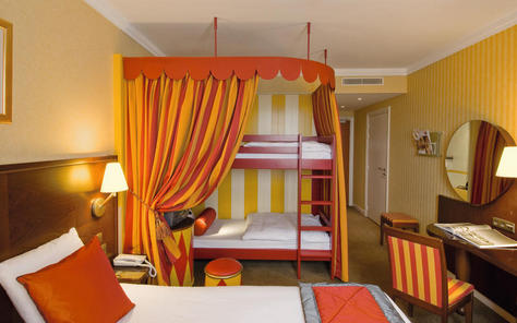 Hotels nabij Disneyland Paris