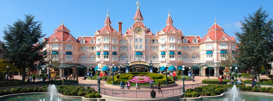 Disney hotel? Bekijk alle Disney hotels in Disneyland Parijs