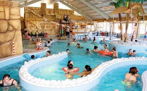 Beekse Bergen Zwembad.Vakantie Met Kinderen Kids Vakantiegids De Garantie Voor De